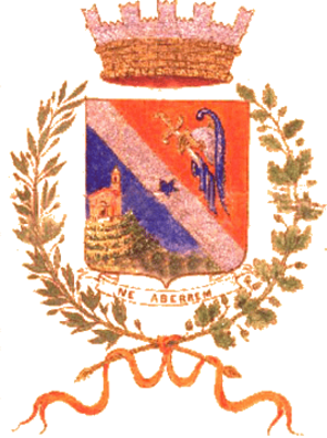 San Martino Alfieri - Image: San Martino Alfieri Stemma