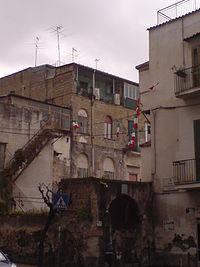San Giorgio A Cremano Wikipedia