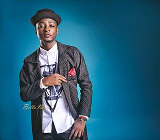 Shaydee Nigerian singer-songwriter