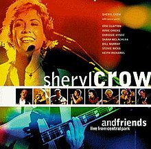 Sheryl Crow and Friends.jpg