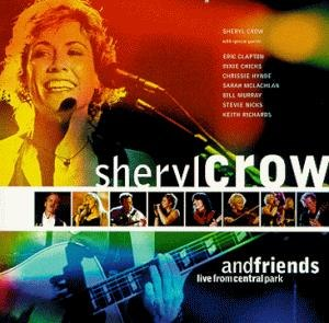 sting sheryl dick nigel Crow rock