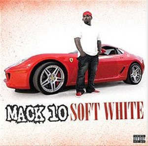 Soft White - Image: Soft White Mack 10cover