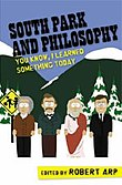 South Park and Philosophy Robert Arp.jpg