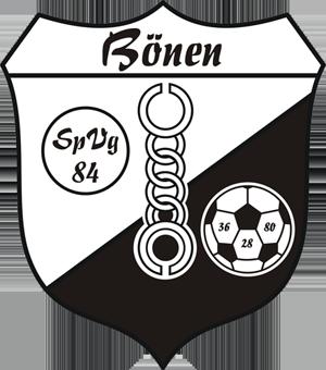 SpVg Bönen - Image: Sp Vg Boenen