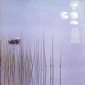 Go Too - Image: Stomu Yamashta Go Too