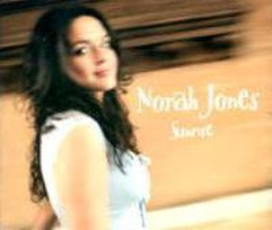 Sunrise (Norah Jones song) - Image: Sunrise single