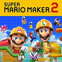 Super Mario Maker 2 - Wikipedia