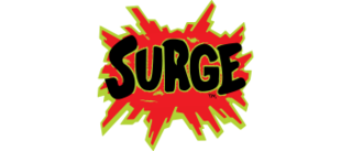 Surge (drink) Norwegian brand of citrus soft drink