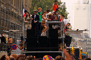 Technoparade - Image: Technoparade 04