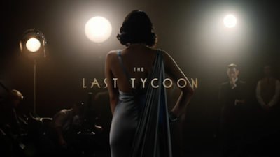 Picture of a TV show: The Last Tycoon