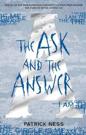 The Ask and the Answer - First edition cover