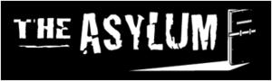 The Asylum - Image: The Asylum logo
