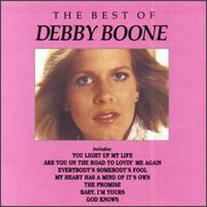 The Best of Debby Boone - Image: The Best of Debby Boone