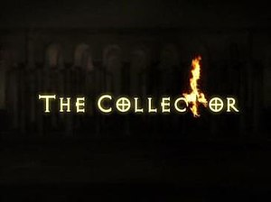 The Collector (TV series) - Image: The Collector S3 logo