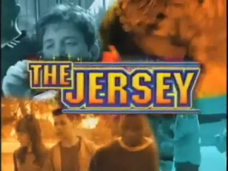 The Jersey - Title screen