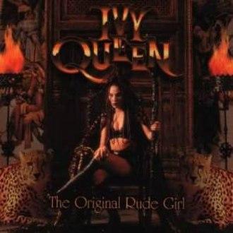 The Original Rude Girl - Image: The Original Rude Girl Album