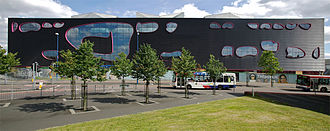 West Bromwich - The Public, by Will Alsop
