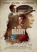 Picture of a movie: The Quarry