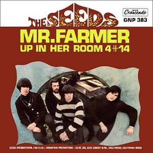 Mr. Farmer - Image: The Seeds Mr. Farmer