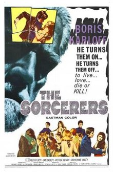 The Sorcerers FilmPoster.jpeg