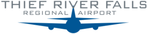 Thief River Falls Regional Airport - Image: Thief River Falls Regional Airport Logo