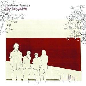 The Invitation (Thirteen Senses album) - Image: Thirteen Senses The Invitation