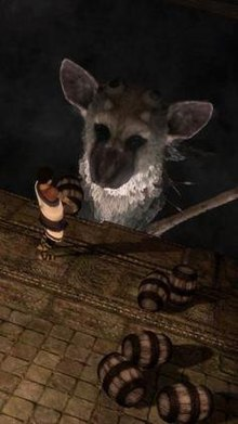 The Last Guardian - Wikipedia, the free encyclopedia
