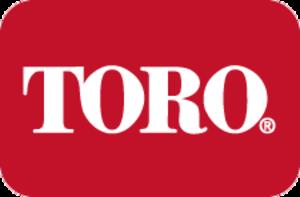 Toro (company) - Toro logo