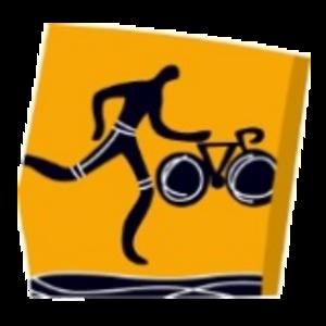 Triathlon at the 2004 Summer Olympics - Image: Triathlon, Athens 2004