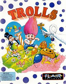 Trolls (video game) - Wikipedia