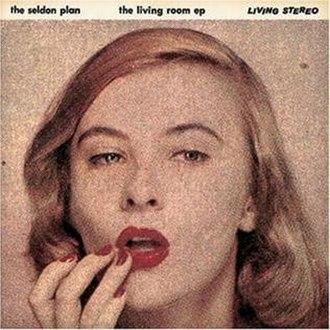 The Living Room EP - Image: Tsp livingroom