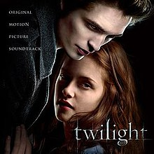 Twilight (soundtrack) - Wikipedia, the free encyclopedia