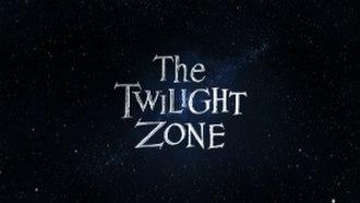 The Twilight Zone (2019 TV series) - Image: Twilight zone 2019 logo