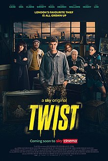 Twist (2021 film) - Wikipedia