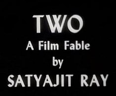Two (short film, 1964) title card