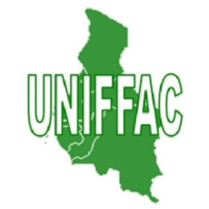 Central African Football Federations' Union - Image: UNIFFAC
