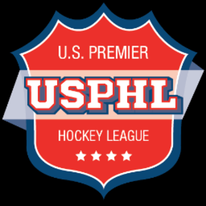 United States Premier Hockey League - Image: United States Premier Hockey League