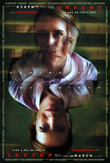 <i>Unsane</i> 2018 horror-thriller film by Steven Soderbergh