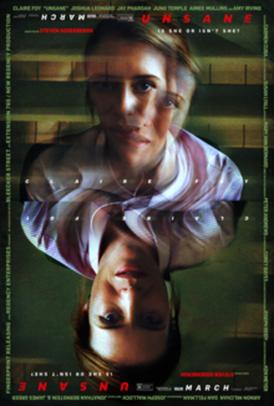 Picture of a movie: Unsane
