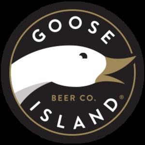 Goose Island Brewery - Image: Updated Goose Island logo