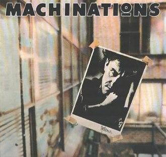 Uptown (Machinations album) - Image: Uptown by Machinations