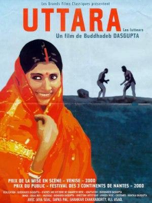 Uttara (film) - Poster
