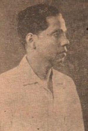 V. Dharmalingam - Image: V. Dharmalingam