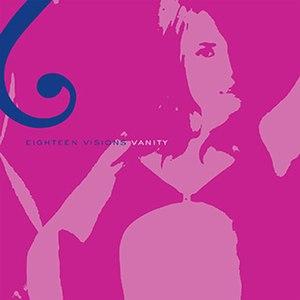 Vanity (album) - Image: Vanityoriginal