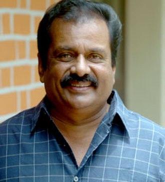 Venu Nagavally - Venu Nagavally