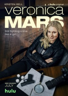 Veronica Mars (season 4) - Wikipedia