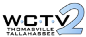 WCTV - Image: Wctv dt 2 2009