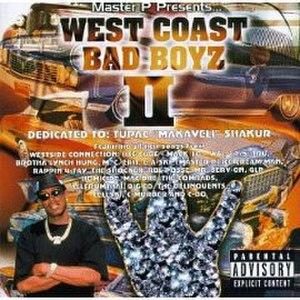West Coast Bad Boyz II - Image: West Coast Bad Boyz II