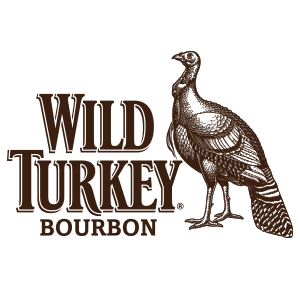 Wild Turkey (bourbon) - Image: Wild Turkey (bourbon) logo