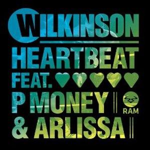 Heartbeat (Wilkinson song) - Image: Wilkinson Heartbeat
